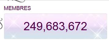 250 millions de membres snapshot_15